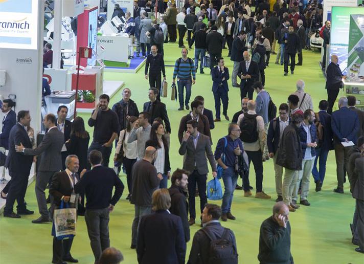 Genera se celebrará del 5 al 7 de febrero, en la Feria de Madrid