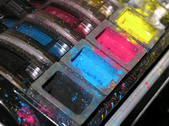 Recyclia recoge más 300.000 kilos de cartuchos de impresión a través de sus 22.500 contenedores desplegados en toda España