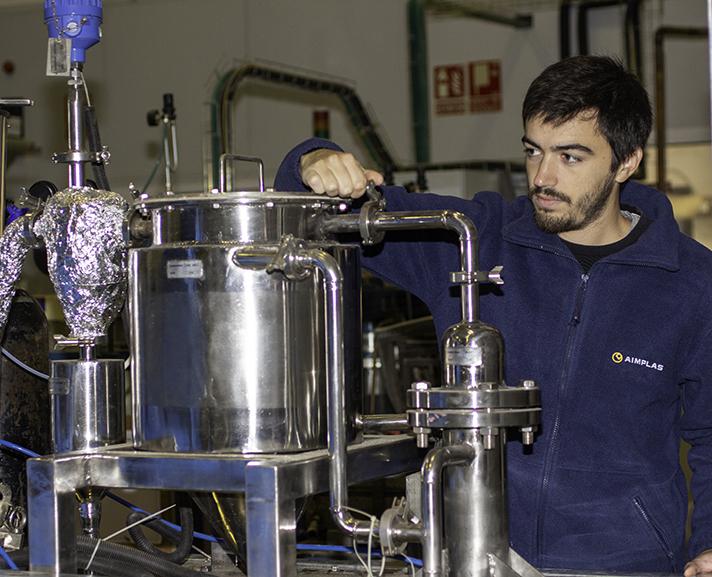 El proyecto NEMURE, financiado por el IVACE, estudia el ecodiseño para el reciclado de los envases plásticos