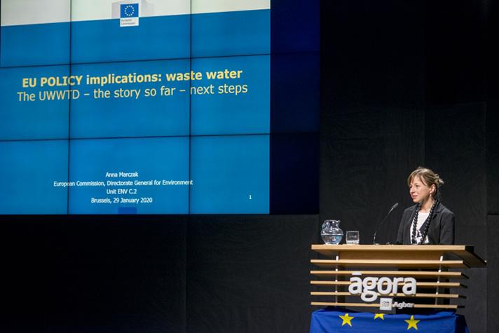 Cetaqua y el programa europeo Life reúnen a más de 100 expertos internacionales para debatir sobre aguas residuales