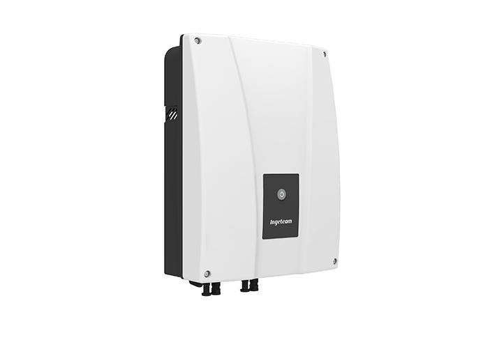Ingeteam: inversor de baterías con dos entradas fotovoltaicas