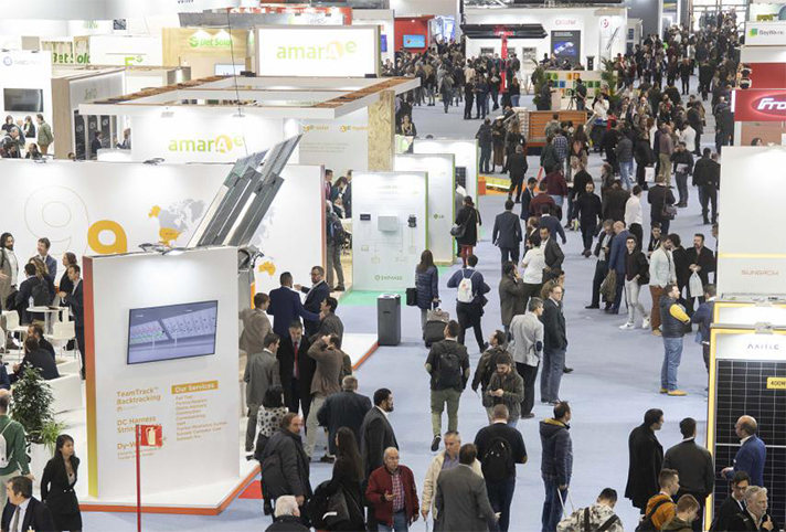 Genera 2020 recibió la visita de casi 19.000 visitantes