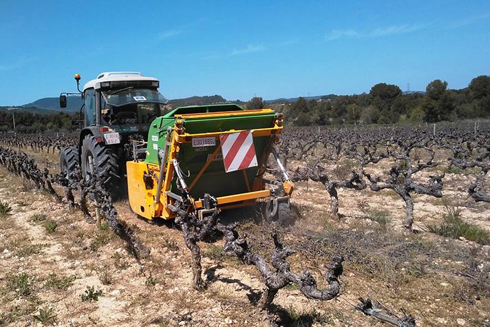 AgroBioHeat promueve el uso eficiente de la agrobiomasa para obtener energía en la Europa rural