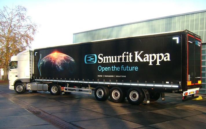 Smurfit Kappa intensifica la producción de embalaje para responder a la demanda de productos sanitarios y de primera necesidad por parte de la sociedad