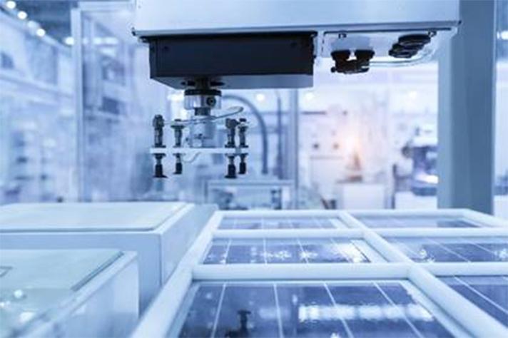 Artesolar Fotovoltaica aumenta la robotización de su fábrica de módulos solares fotovoltaicos