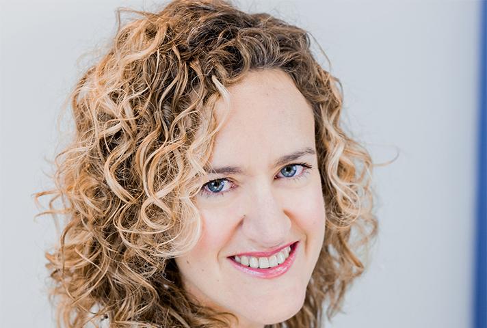 Arancha Martínez Navarro es nombrada presidenta de UNEF