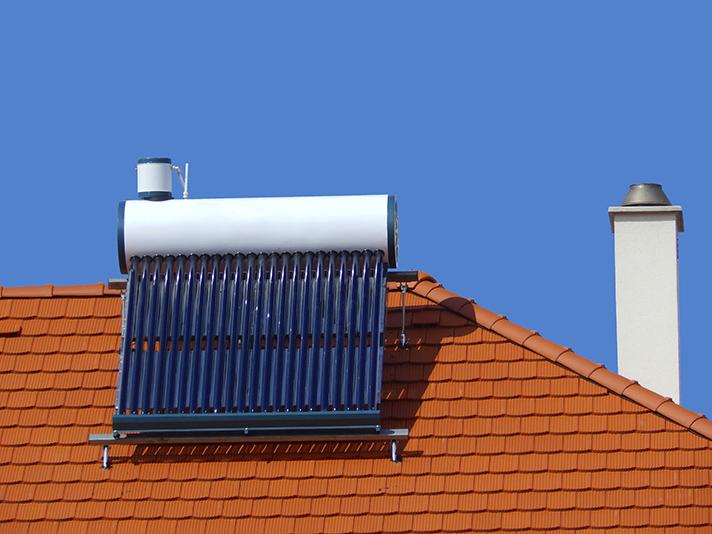 Publicación de la Guía Técnica de Energía Solar Térmica de buenas prácticas en instalaciones