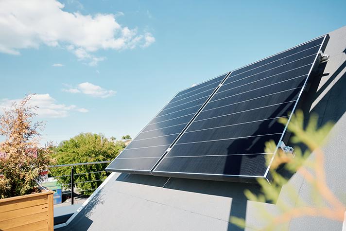 Seguir apostando por la innovación es vital para mantener la ventaja competitiva del sector fotovoltaico