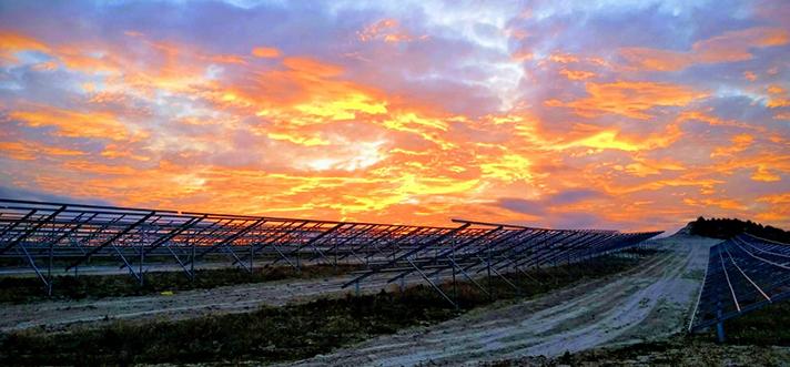 Esasolar suministrará sus estructuras fijas bifaciales para dos plantas fotovoltaicas de Endesa en Baleares