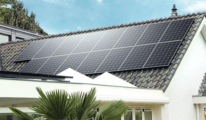 LG y EDP Solar colaboran para ofrecer paneles solares premium a todos los hogares