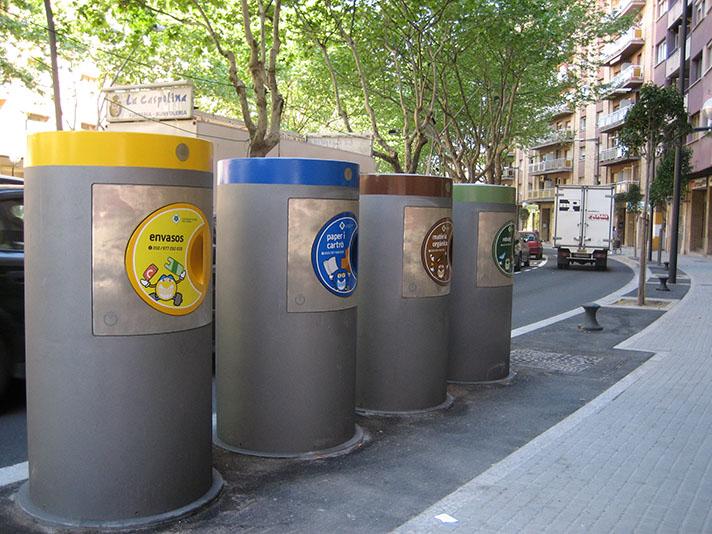 Envac Iberia gestiona en España un parque integrado por 60 centrales de recogida neumática que procesan anualmente más de 57.000 toneladas de basuras