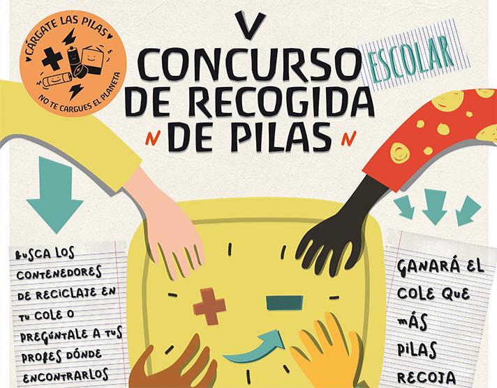 El concurso ha sido organizado por ERP España, en colaboración con AMIAB