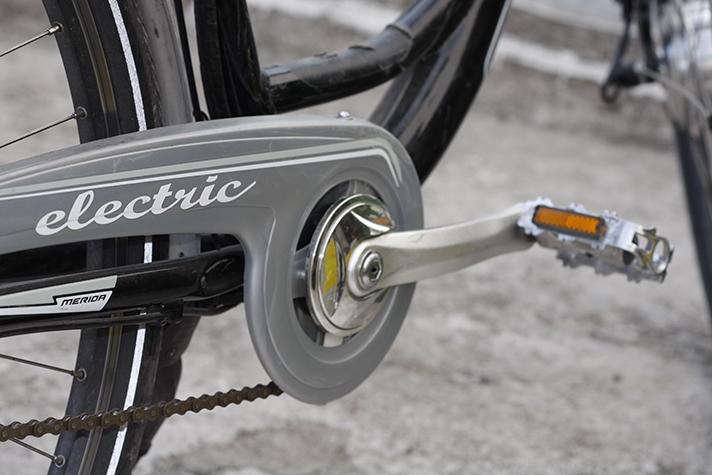 La fundación gestionó 21.957 kilos de baterías de bicicletas y motos eléctricas en 2019