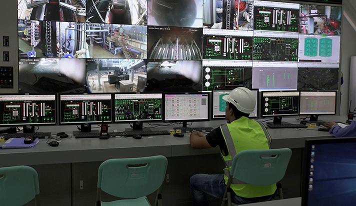 Se presenta en Cádiz el proyecto de creación del Centro Internacional de la Energía, CIENER