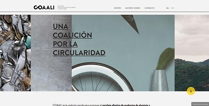Nace COAALI, la coalición por el reciclaje del aluminio y el acero ligero
