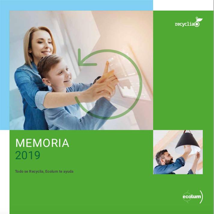 Los datos recogidos en la Memoria de Actividades 2019 reflejan el buen momento que vive la fundación