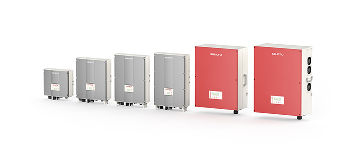 EQUINOX, los nuevos inversores solares de Salicru