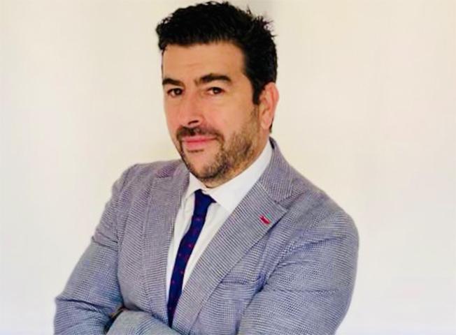 Pablo Santofimia será el nuevo presidente de anape para los próximos cuatro años