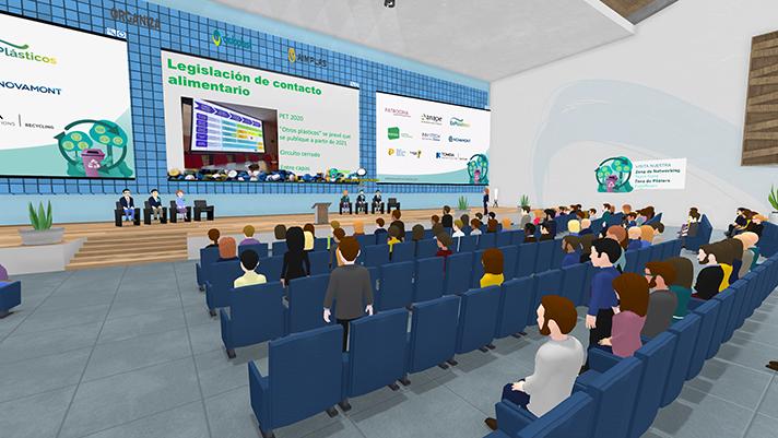 La inversión para la innovación en economía circular, principal reto del sector del plástico para un futuro más sostenible