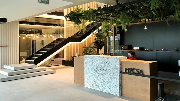 Mycsa cuenta con nuevas instalaciones en San Fernando de Henares (Madrid)