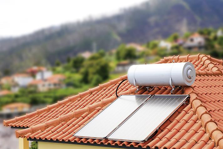 El compromiso de la industria solar térmica europea