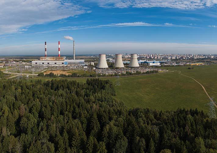 Al calor de la industria y la sostenibilidad