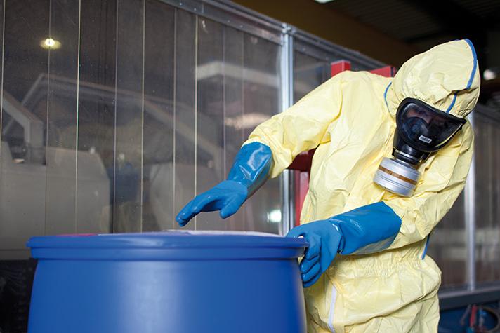 Cómo afecta el nuevo Real Decreto de fuentes radiactivas huérfanas al reciclaje de metales