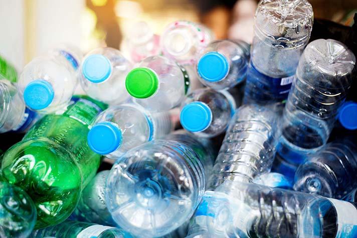 Reciclaje de PET: hacia una economía circular