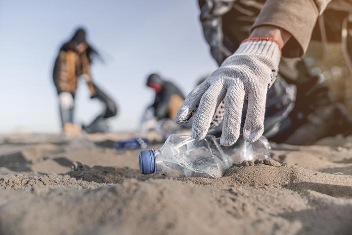 Durante el 2019, año en el que se ha batido, de nuevo, el número de casos nuevos (966), han entrado 47 asuntos relacionados con la temática ambiental