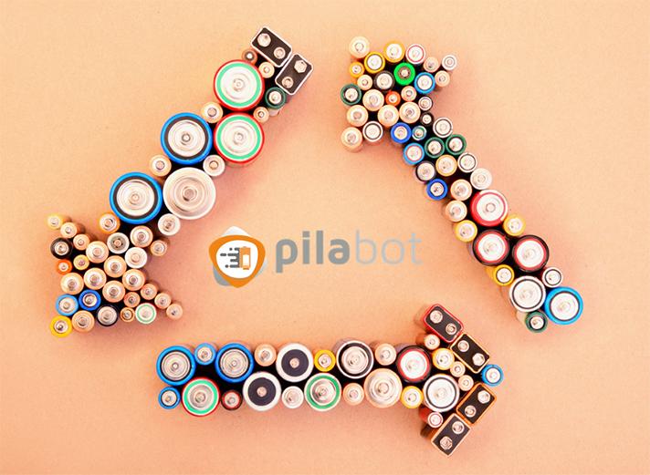 La II edición del concurso Pilabot entrega los premios de forma telemática