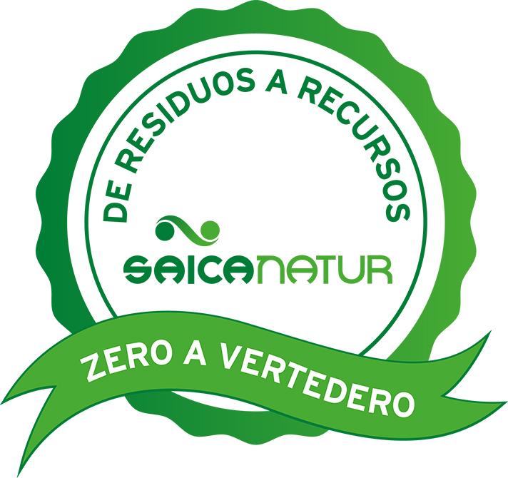 Saica Natur lanza sus sellos de calidad 'De Residuos a Recursos' con la colaboración de TÜV SÜD