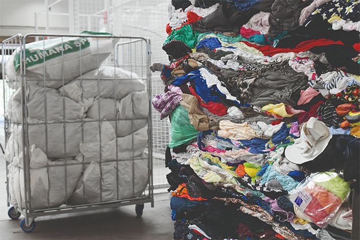 FER solicita a los Ayuntamientos un claro apoyo y una apuesta por la Economía Circular en la recogida y gestión del residuo textil