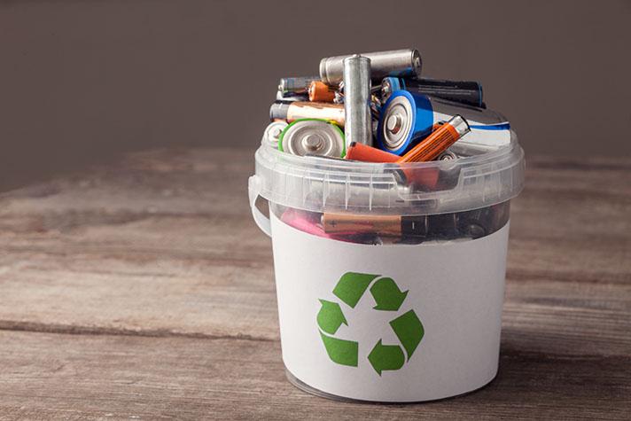 El Gobierno aprueba un Real Decreto para mejorar la gestión de residuos de pilas y acumuladores y de aparatos eléctricos y electrónicos