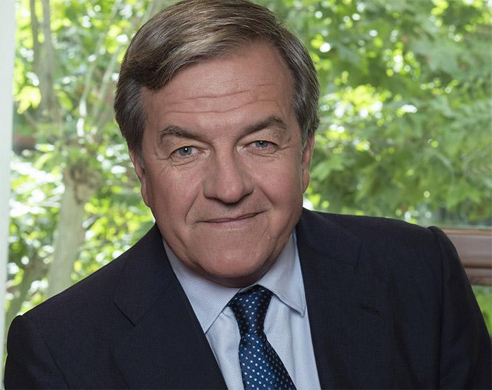 Jorge Villavecchia, nuevo presidente de Ecovidrio