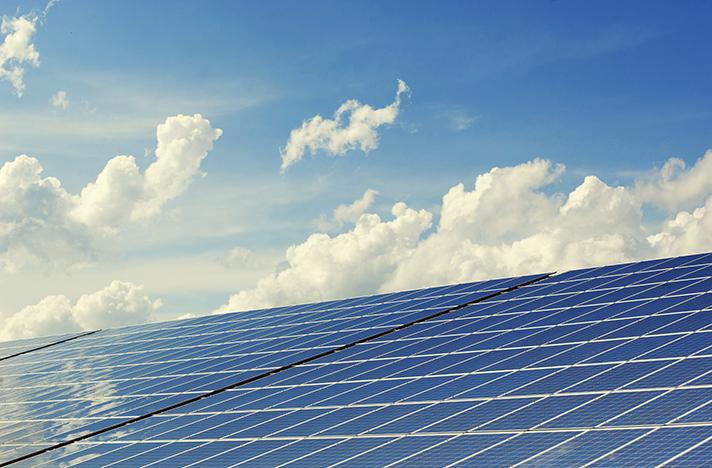 En 2020 se instalaron 4.639 MW de potencia renovable, constituyendo el tercer mejor dato de la serie histórica