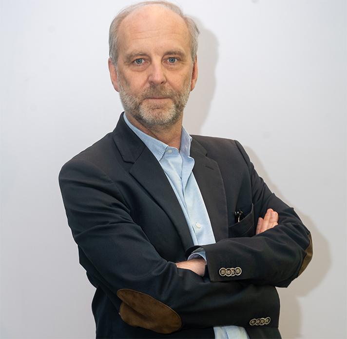 Gérard Verdebout, de Prometheus Energies Consulting & Courtage