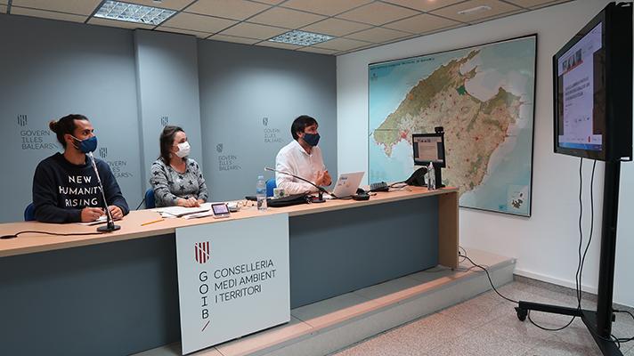 Illes Balears dispondrá de 450 nuevos contenedores para el reciclaje de pilas en comercios