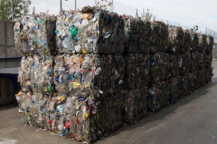 Veolia valorizó un 31% más de toneladas de residuos en materia o energía en 2020