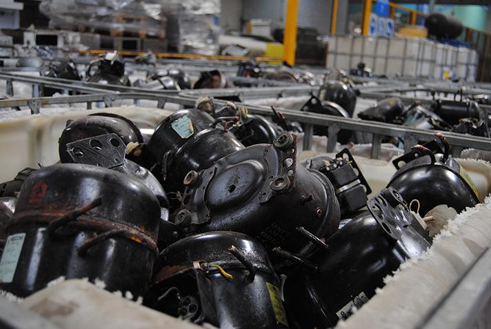 ERP España incrementó en 2020 cerca de un 18% la gestión de residuos eléctricos y electrónicos