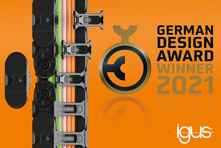 El diseño de la serie E4Q, ganador del premio German Design Award, ahorra peso, aumenta la resistencia en un 20% y reduce el tiempo de montaje en un 40%
