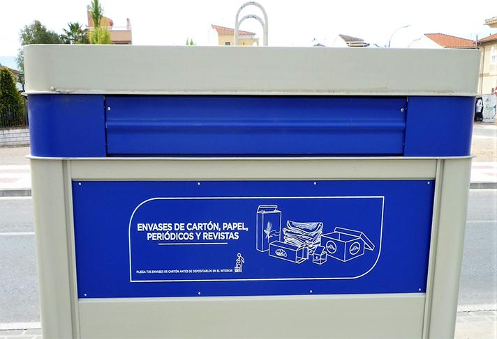 La industria papelera española y europea apuesta por la recogida selectiva en origen como garantía de la calidad del papel para reciclar