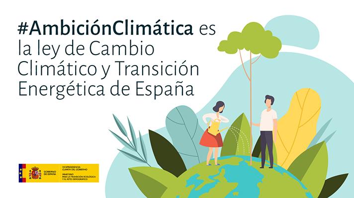 Se aprueba en el Congreso el primer proyecto de Ley de Cambio Climático y Transición Energética