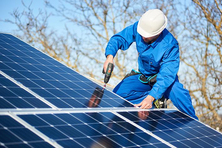 Este sello nace como una respuesta a las necesidades del sector en un escenario en el que las instalaciones de autoconsumo fotovoltaico están incrementándose