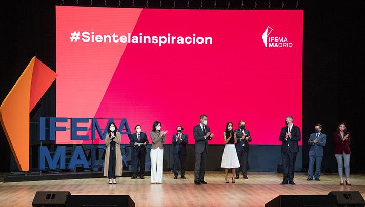 IFEMA MADRID renueva marca y busca liderar el negocio digital