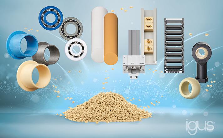 La economía circular ofrece una segunda vida a los plásticos