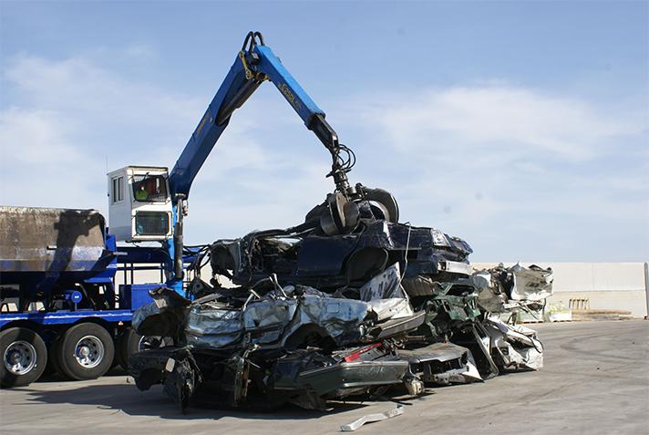 """""""El nuevo Real Decreto de vehículos al final de su vida útil pondrá fin a actuaciones ilegales de este flujo de residuos"""": Alicia García-Franco, directora general de FER"""