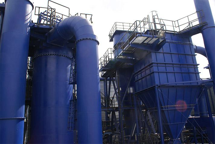 El MITERD aprueba el Modelo de Informe de Riesgos Ambientales Tipo realizado por FER para las empresas de recuperación y reciclaje de residuos