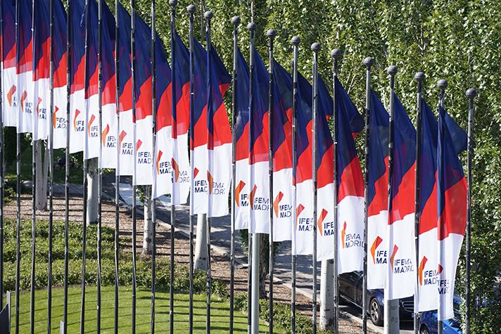 IFEMA MADRID se suma al Pacto de Economía Circular del Ministerio para la Transición Ecológica y el Reto Demográfico