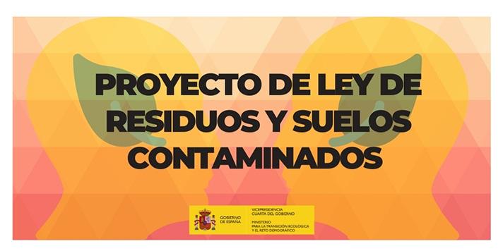 La propuesta normativa fija objetivos más ambiciosos de preparación para la reutilización y reciclado de residuos municipales