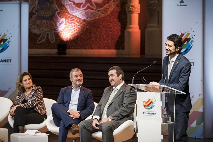 El certamen tendrá lugar el 7 y 8 de julio en el recinto de Montjuïc de Fira de Barcelona